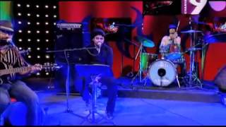 Tomake Vebe Lekha | Cover | Rajbir Ahmed | Channel Nine | Youth Edge