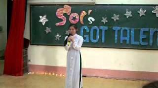 [SOL] SBD 12 - Lê Thị Trang - Hà Tĩnh mình thương nhé