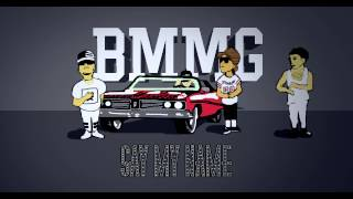 BMMG - Say my name (Lion Hill X Khal'lil X Killa Bo$$ X Shadow) Official Audio