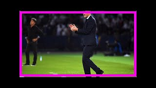 US Newspapers - Zidane dreaming of tuple after the club world cup success-aol sports Uk