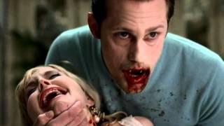 True Blood - Eric bites Hadley S03E07 HD (ger sub)
