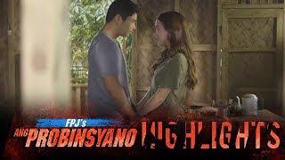FPJ's Ang Probinsyano: Cardo dreams about his family
