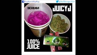Juicy J - Mrs Mary Mack (Ft. Lil Wayne & August Alsina) {Prod. Mike Will Made It} [100% Juice]