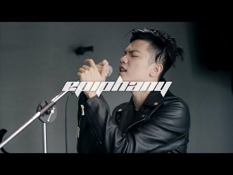 Bts Epiphany Rock English Cover Ak Benjamin Cover