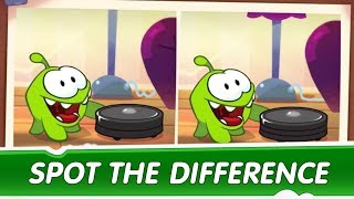 Spot the Difference Ep. 17 - Om Nom Stories: Unpacking