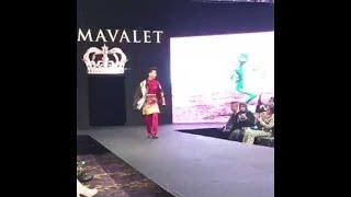 As'ad Motawh - Jatuh Semasa Primavalet Fashion HUB 2018, Raya Collection