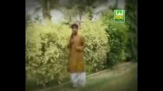 Farhan Ali Qadri - Haleema Mainu Naal Rakh Lai best naat ever!!! 2012
