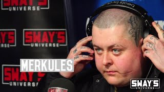 Friday Fire Cypher: Merkules Puts on for Canada