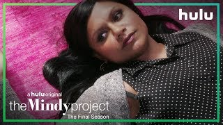 Ever Noticed? • The Final Season of The Mindy Project on Hulu