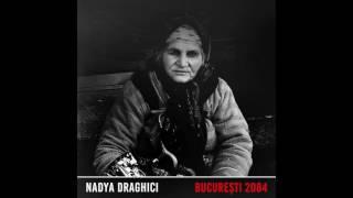 Nadya Draghici : București 2084