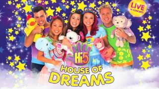 Hi-5 House of Dreams Live in Manila!