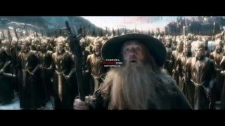 Hobbit - bitwa pięciu armii - Biedronka (parodia IVONA)