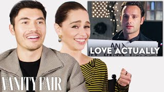 Emilia Clarke, Henry Golding, & the Cast of 'Last Christmas' Review Holiday Movies | Vanity Fair