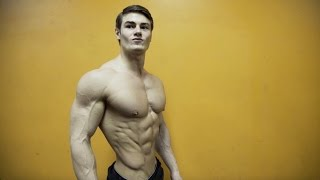 Jeff Seid 2016 Abridged