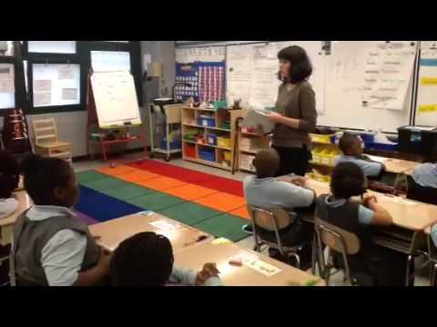 Uncommon schools math gr 2
