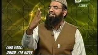 Ni Chandi Ashnai Kolun{Saif-ul-Malook} & Others - Qari Samundar Khan