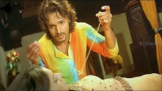 Sevanthi Sevanthi Movie Parts - Part 8 - Vijay Raghavendra, Ramya