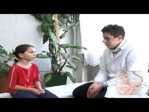 Пропедевтика исследова� ие мочевыделитель� ой системы у детей