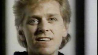 Peter Cetera - Glory Of Love (Music Video)