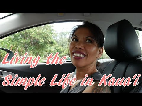 Our Simple Family Life in Beautiful Kauai | Movie Review|What to do in Hawaii|Real life in Paradise