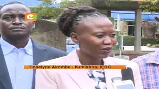 Maafisa wa IEBC wazuiwa kutoa mafunzo huko Bondo