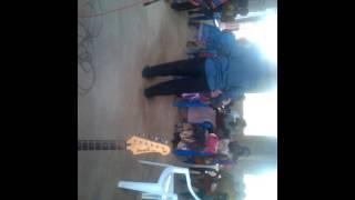 moyo Andrea Mtakatifu kwaya Msalato Dodoma