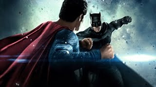 Superman vs Batman Bahubali2 trailer Hindi
