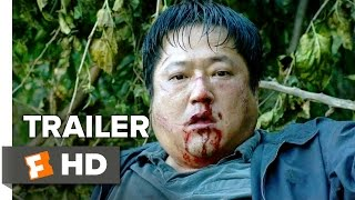 The Wailing Official Trailer 1 (2016) - Korean Thriller HD