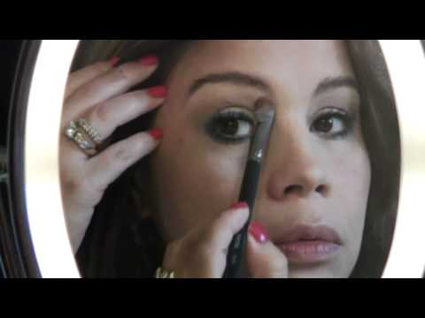 Maquillaje con productos Artistry Amway