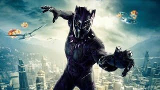 """""""Black Panther"""" trailer with """"The Revolution""""~song by various artistes- 2018"""