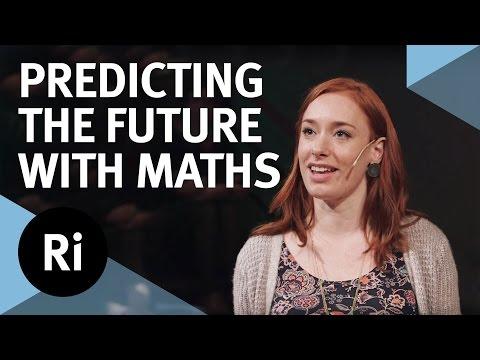 Xxx Mp4 Can Maths Predict The Future Hannah Fry At Ada Lovelace Day 2014 3gp Sex