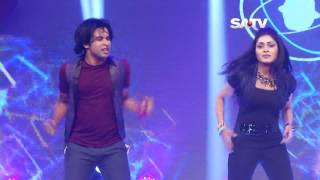 SATV Dance by MEEM & SHAHED | SATV Dance Time