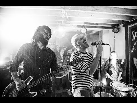 Death From Above | House Of Strombo Video Clip