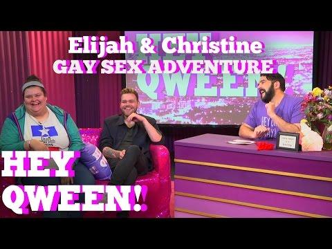 Xxx Mp4 Elijah Daniel S NYC Gay Sex Adventure Hey Qween HIGHLIGHT Hey Qween 3gp Sex