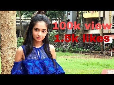 Xxx Mp4 Daru Badnaam Anushka Sen Dance 2018 3gp Sex