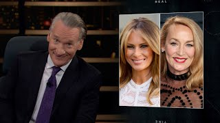New Rule: The Great Wife Hope | Real Time with Bill Maher (HBO)