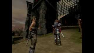 Lets Play Gothic 1 #2
