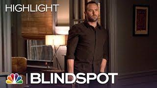 Blindspot - A Couple Undivided (Episode Highlight)