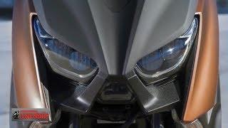 X-Max 300 เอาแน่ ! แพงกว่า Forza 300 หมื่นเดียวเอาอยู่ ! motorcycle tv thailan