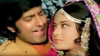 Anil Dhawan, Moushumi Chatterjee, Ghulam Begum Badshah - Scene 5/20