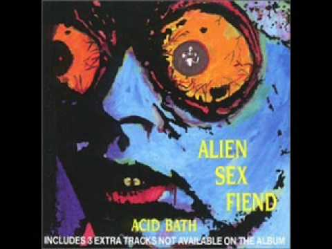 Alien Sex Fiend Attack !!!!!! #2