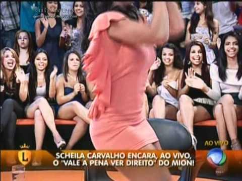 Scheila Carvalho gostosa