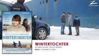Wintertochter - Offizieller Trailer    Zorro Film