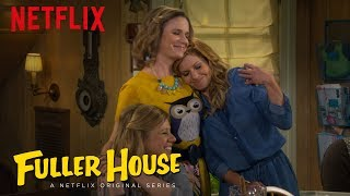 Fuller House | Season 3 - Official Trailer [HD] | Netflix