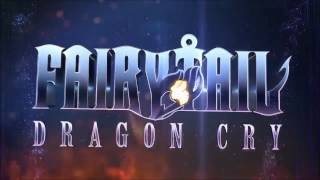 Fairy Tail Movie Dragon Cry Trailer 2