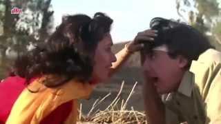 Humne Ghar Chhoda Hai   Aamir Khan, Madhuri Dixit   Dil - 1990 [NSP]