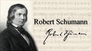Robert Schumann - Scenes from Childhood, Op. 15 X. Almost Too Serious