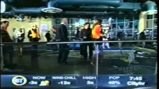 Dina Pugliese - Breatfast Television CITYTV