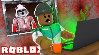 RUN OR DIE IN ROBLOX! (Flee The Facility)