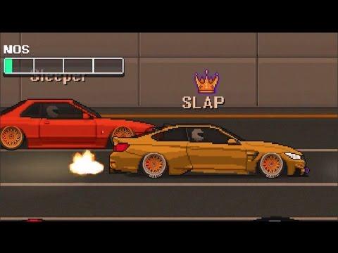 Pixel Car Racer Update 6 4sec 2017 Gtr Tune Video Download